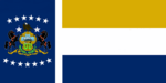 Pennsylvania State Flag Proposal No 22 Designed By Stephen Richard Barlow 01 SEP 2014 at 1913hrs cst