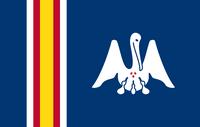 US-LA flag proposal Hans 3