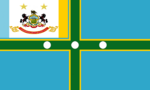 Pennsylvania State Flag Proposal No 39 Designed By Stephen Richard Barlow 23 SEP 2014 at 0459hrs cst