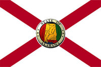 Alabama State Flag Concept Design