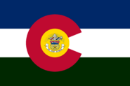 Colorado State Flag Remix Proposal No 5 By Stephen Richard Barlow 29 AuG 2014 at 1434hrs cst