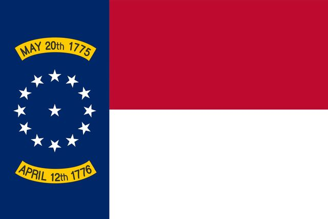 File:North Carolina State Flag Proposal No 1 Designed By Stephen Richard Barlow 7 AUG 2014 at 1049hrs cst.jpg