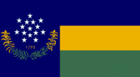 Kentucky State Flag Proposal No 21 Designed By Stephen Richard Barlow 30 AuG 2014 at 1548hrs cst