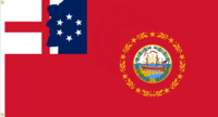 New Hampshire Flag Proposal No. 7 Designed By Stephen Richard Barlow 19 MAY 2015 at 0903 HRS CST (Canton Design Credit to Vulcan Trekkie45)
