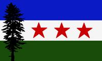 Flag of Washington 2.0