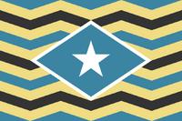 US-DE flag proposal Hans 9