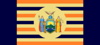 New York State Flag Proposal By Stephen Richard Barlow 30 OCT 2014 at 1312hrs cst