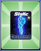 Static Magic