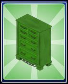 Dressergreen