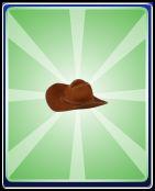 Western cowboyhat