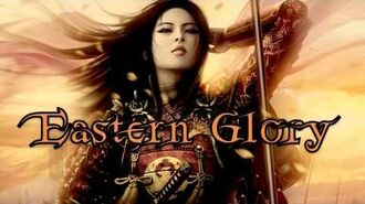 Exciting World Music - Eastern Glory