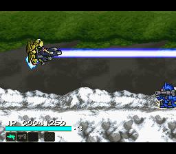 SD Kidou Senshi Gundam 2