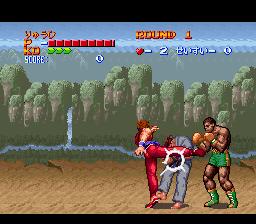 Hiryuu no Ken S - Golden Fighter