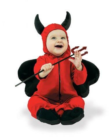 File:Baby dressed as devil holding trident.jpg