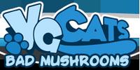 Bad Mushrooms
