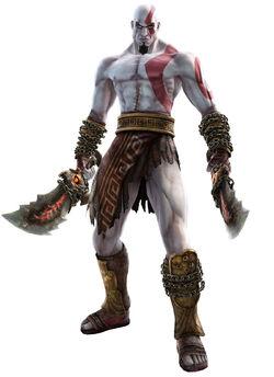 Kratos-bd2