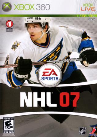 NHL07