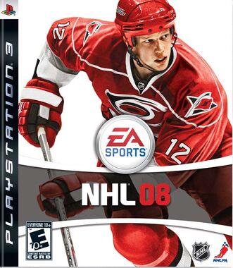 NHL08PS3