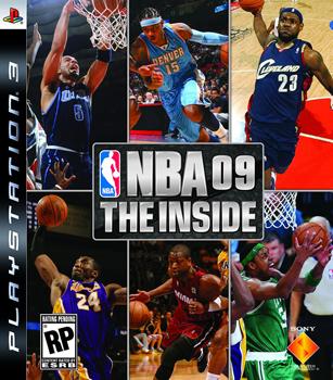 NBA09SONY