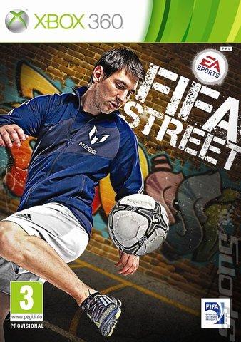 FIFASTREET2012