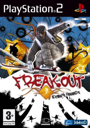 Freakout