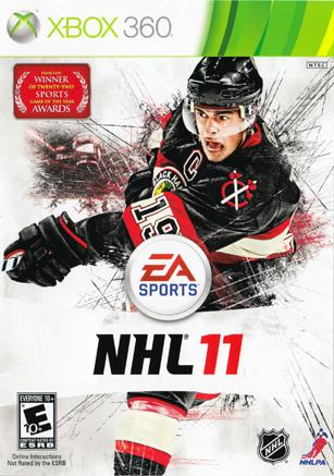 NHL11
