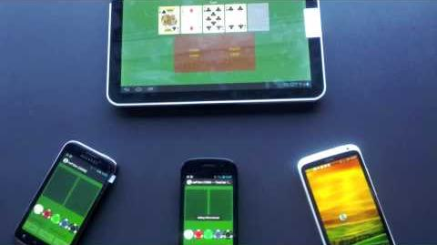 WePoker Play together, wherever you are.