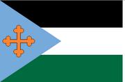 Flag Of Vialdalvian Maine