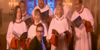 Dibley Choir