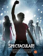 215px-Spectacular! Poster