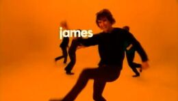 James (l)