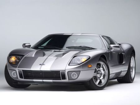 File:Ford GT500silver.jpg