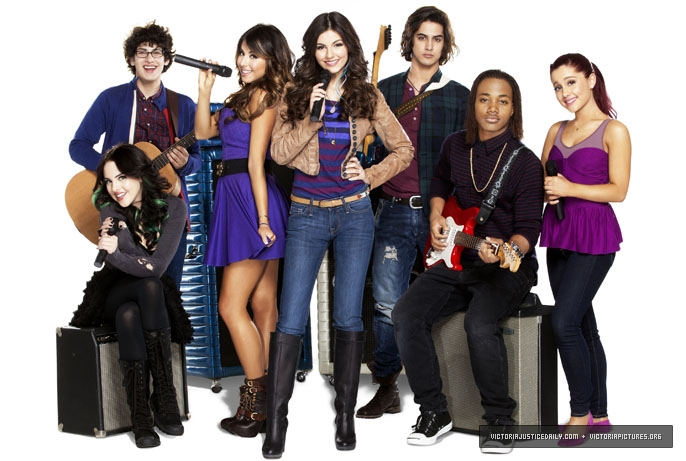 Victorious Victorious Wiki FANDOM powered by Wikia
