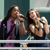 Tori&Andre