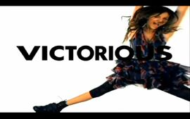 Victorious jumping promo