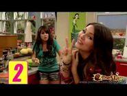 Victorious Tori Vega Scares Trina 7 Times Funny HD