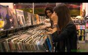 Victoria's favorite record store