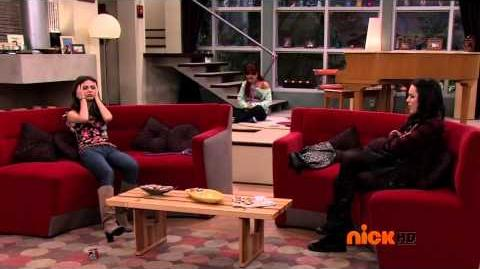 VICTORiOUS S04E05 Cell Block Part 2 HD - Nick-World