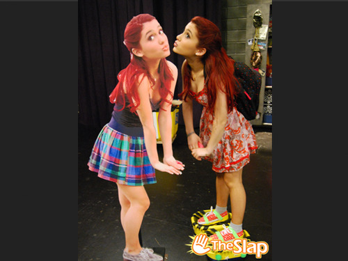How To Act Like Cat Valentine At School