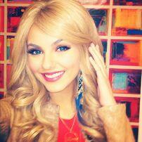 Vic blonde