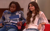 Andre and Tori