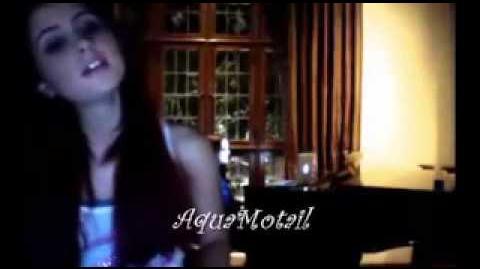 Ariana Grande Liz Gillies sing random songs, part 2