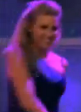 Blonde Dancer