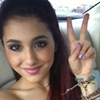 Th ArianaGrandepeaceout