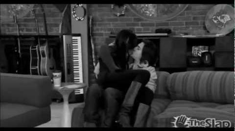 Beck&Jade We Are Never Ever Getting Back Together