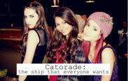 CatoradeShip