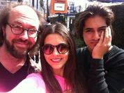 Eric, Vic and Avan