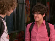 Sinjin and Robbie