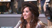 Demi Lovato 12Jul2011