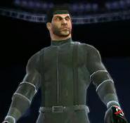 Original Solid Snake